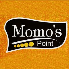 Momo's Point : Kamla Nagar, Kamla Nagar, New Delhi logo
