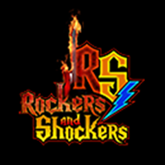 Rockers And Shockers : Mayur Vihar Phase 1, Mayur Vihar Phase 1,New Delhi logo