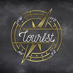 Tourist Janpath : Connaught Place (CP), Connaught Place (CP),New Delhi logo