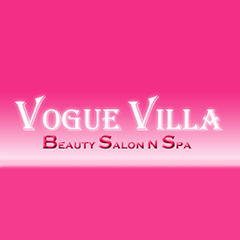 Vogue Villa Beauty Parlour N Spa : Malviya Nagar, Malviya Nagar,New Delhi logo
