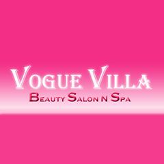 Vogue Villa Beauty Parlour N Spa : Malviya Nagar, Malviya Nagar,New Delhi logo