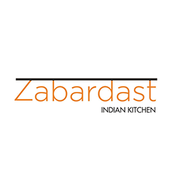 Zabardast Indian Kitchen : Connaught Place (CP), Connaught Place (CP),New Delhi logo