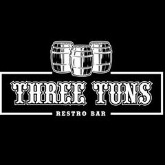 Three Tuns : Karol Bagh, Karol Bagh,New Delhi logo
