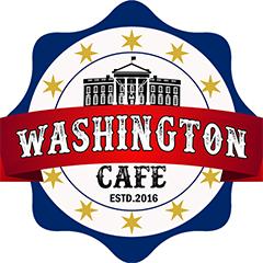 Washington Cafe : GTB Nagar, GTB Nagar,New Delhi logo