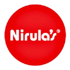 Nirula'S Ice Cream : Hauz Khas, Hauz Khas,New Delhi logo