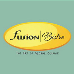Fusion Bistro Cafe & Lounge : Kailash Colony, Kailash Colony,New Delhi logo