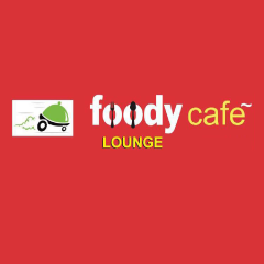 Foody Cafe Lounge : Janakpuri, Janakpuri,New Delhi logo