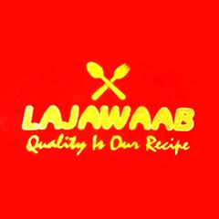 Lajawaab Cafe : Sector 17, Sector 17,Gurgaon logo