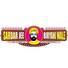 Sardar Jee Biryani Wale : West Patel Nagar, West Patel Nagar,New Delhi logo