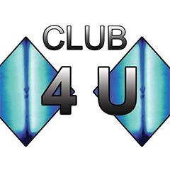 Club-4U : Sector 29, Sector 29,Gurgaon logo