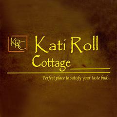 Kati Roll Cottage : Moti Nagar, Moti Nagar, New Delhi logo