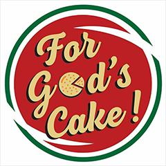 For God's Cake : GTB Nagar, GTB Nagar, New Delhi logo