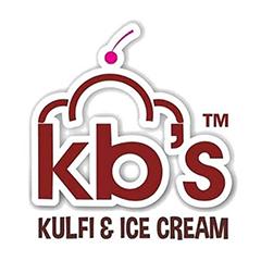 KB's Kulfi & Icecream : Sector 14, Sector 14,Gurgaon logo
