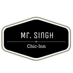 Mr. Singh Chic-Inn : Sector 15, Sector 15,Gurgaon logo