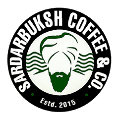 SardarBuksh Coffee & Co. : Rajouri Garden, Rajouri Garden,New Delhi logo
