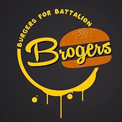 Brogers : Yusuf Sarai , Yusuf Sarai,New Delhi logo