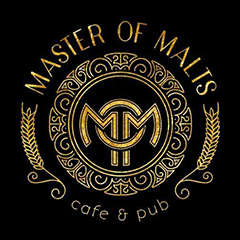 Master Of Malts : Connaught Place (CP), Connaught Place (CP), New Delhi logo