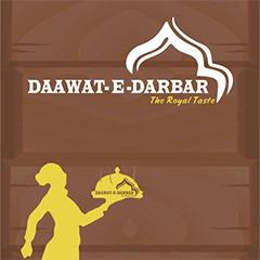 Daawat-E-Darbar : Uttam Nagar, Uttam Nagar,New Delhi logo