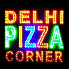 Delhi Pizza Corner : East of Kailash, East of Kailash,New Delhi logo