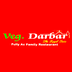 Veg Darbar - The Royal Taste : Uttam Nagar, Uttam Nagar,New Delhi logo