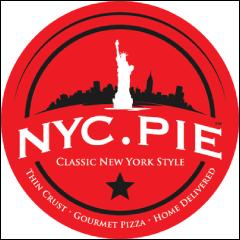 NYC.PIE : Defence Colony, Defence Colony,New Delhi logo