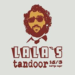 Lalas Tandoor : Malviya Nagar, Malviya Nagar,New Delhi logo