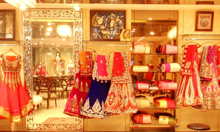 Odhni : Preet Vihar, Preet Vihar, New Delhi cover pic