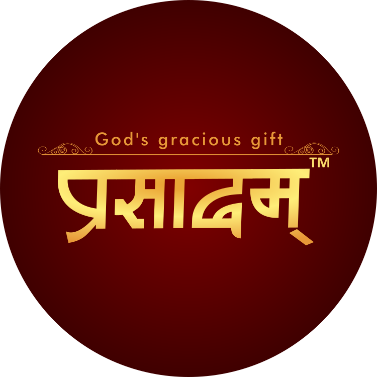 Prasadam : Laxmi Nagar, Laxmi Nagar, New Delhi logo