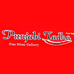 Punjabi Tadka : Laxmi Nagar, Laxmi Nagar, New Delhi logo