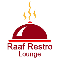 Raaf Restro Lounge : Delhi Cantt., Delhi Cantt.,  New Delhi logo