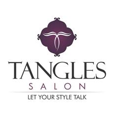 Tangles Salon : Gurgaon, Gurgaon logo