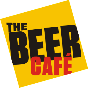 The Beer Cafe,  logo