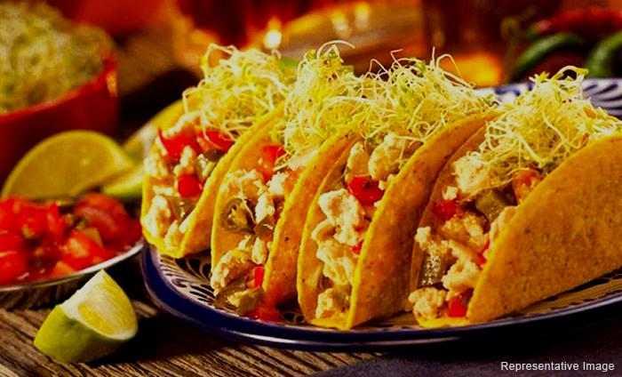 Taco Bell , Delhi NCR & Bangalore cover pic