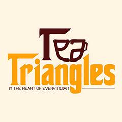 Tea Triangles : Lajpat Nagar, Lajpat Nagar, New Delhi logo